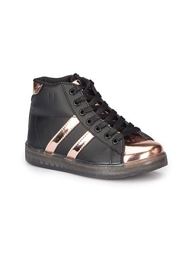 Casual Ayakkabı-Pink Step